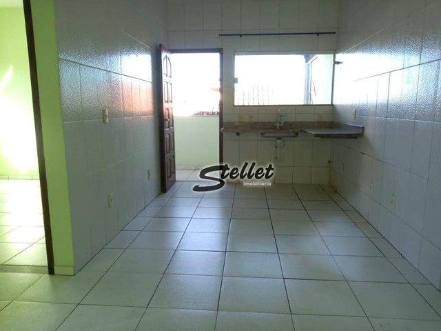 Apartamento com 2 quartos, Jardim Marilpea, Rio das Ostras - Foto 8