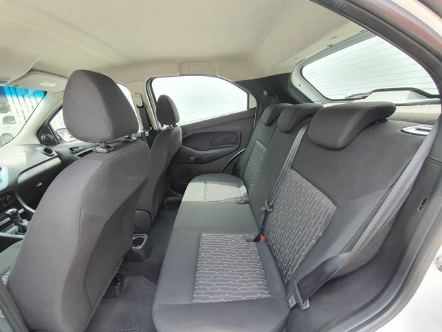 Ford KA SE 1.0 HA C duvidas 98831.7101 - Foto 8