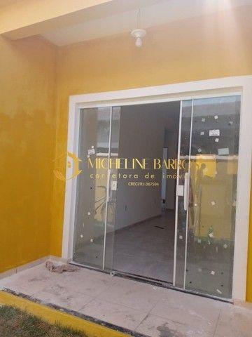 Sheila- Casa a venda na planta em Unamar, Cabo Frio - RJ! - Foto 11
