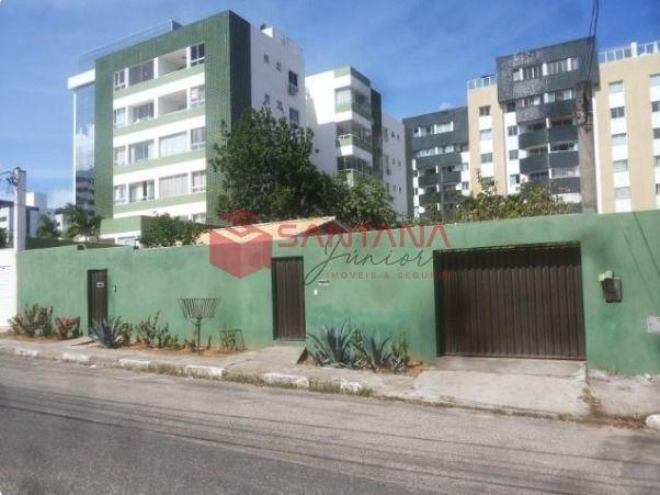 Lauro de Freitas - Casa Padrão - Pitangueiras