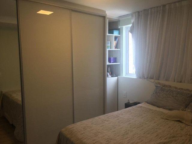 Apartamento no Bessa, 02 quartos - Foto 13