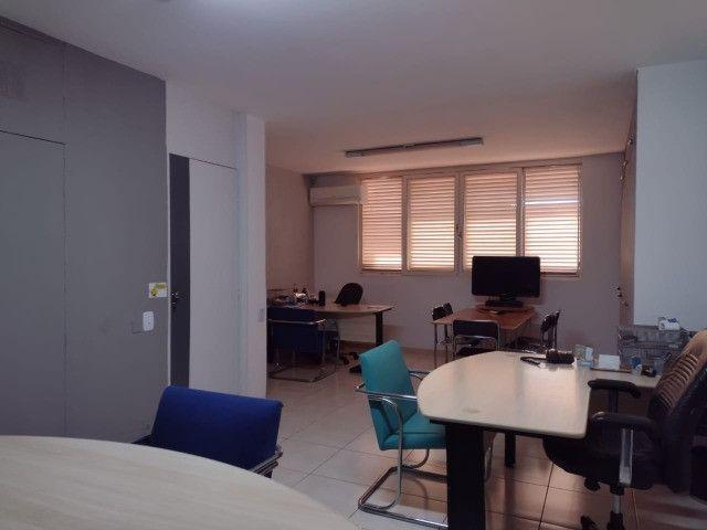 Alugo Salas para Escritório - Casa Comercial - Foto 4