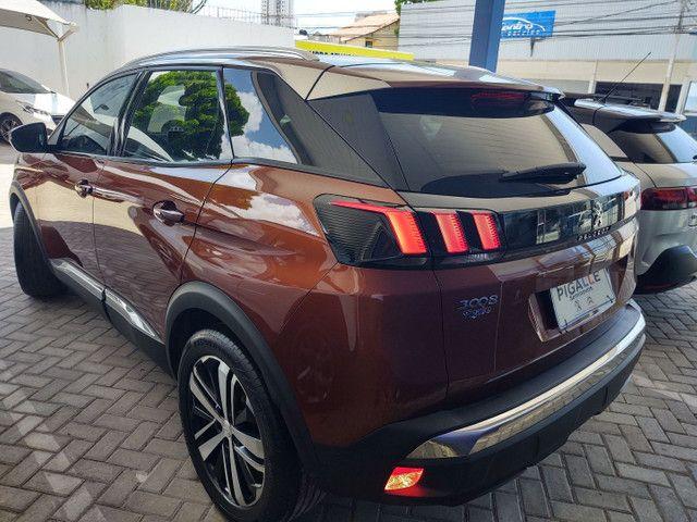 Peugeot 3008 Griffe THP 1.6 Automático 2019 Negociação Julio Cezar (81) 9.9982.3603 - Foto 5