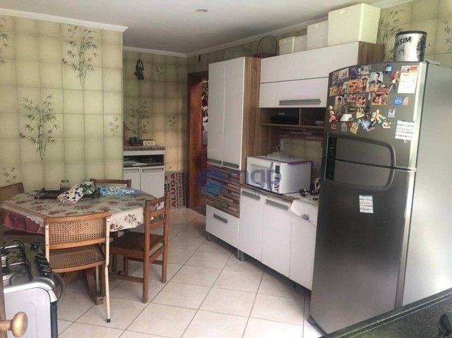 Sobrado com 4 dormitórios, 450 m² - venda por R$ 1.040.000,00 ou aluguel por R$ 4.500,00/m - Foto 8