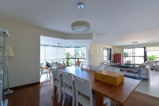 Maravilhoso apartamento no Campo Belo para Locação com 310 m2 - Foto 8