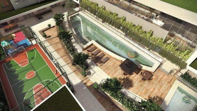 Apartamento 3 Quartos em Goiânia, Jardim Europa - Foto 9
