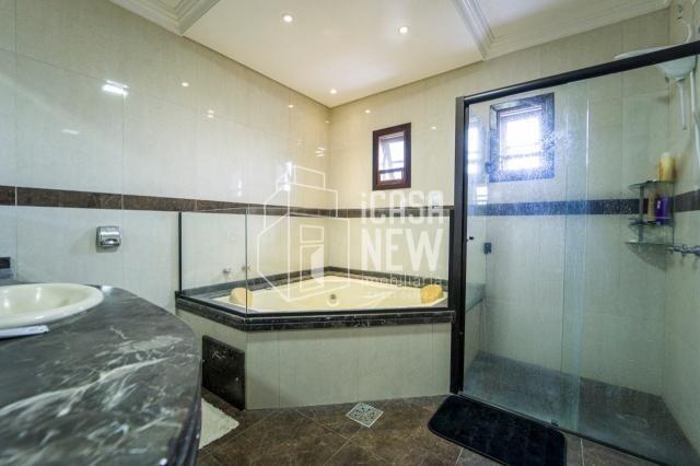 Casa à venda com 5 dormitórios em Capão raso, Curitiba cod:69014515 - Foto 18