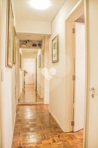Apartamento para alugar com 3 dormitórios em Higienópolis, Porto alegre cod:28-IM441553 - Foto 19