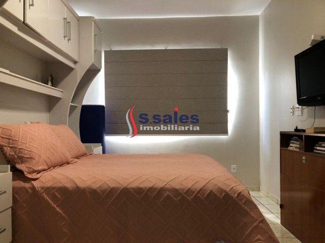 Casa na Rua 12 Dentro de Condomínio Fechado em Vicente Pires!! - Foto 19