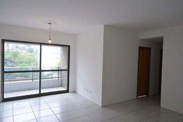 MD I 3 quartos I 84m² I nascente I 2 vagas I Poço I Vila Real - Foto 3
