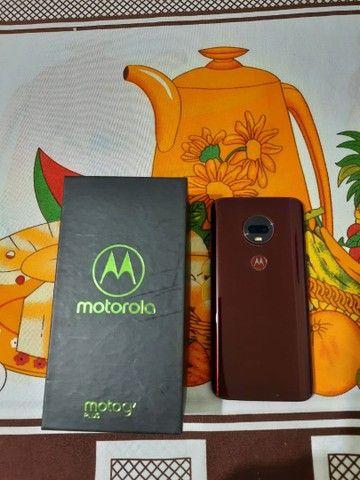 Motorola G7 plus. - Foto 2
