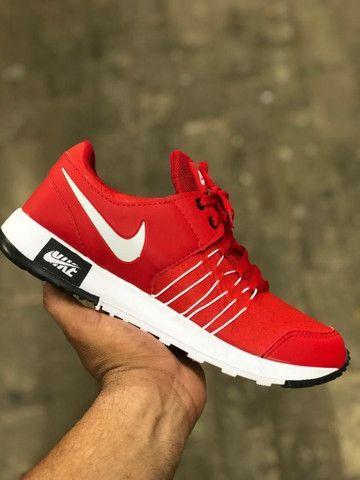 Nike Cordinha Primeira Linha na caixinha Atacado Promoção