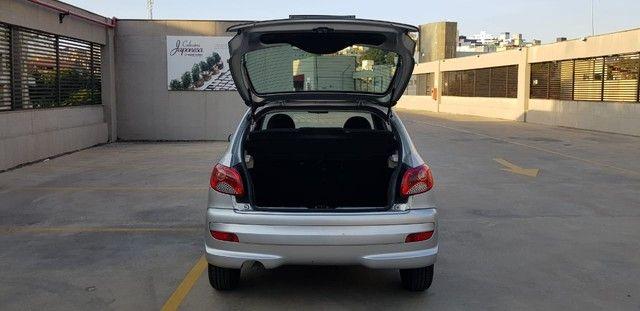 Peugeot 207 Hatch XR 1.4 8V (flex) 4p - Foto 11