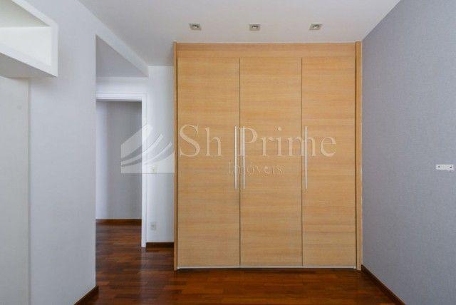 Apartamento para venda e locação com 252m², Campo belo - SP - Foto 20