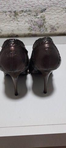 Sapato ávida  - Foto 3