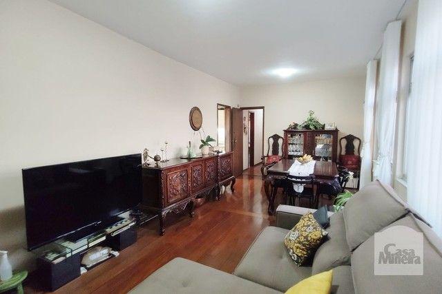 Apartamento à venda com 3 dormitórios em São lucas, Belo horizonte cod:326175 - Foto 2