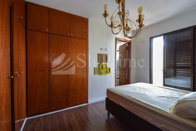Cobertura duplex para locação e venda com 274m² - Moema, SP. - Foto 15