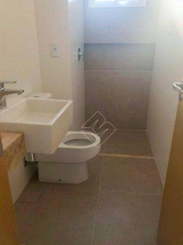 Apartamento com 4 dormitórios à venda, 213 m² por R$ 1.600.000,00 - Parque Solar do Agrest - Foto 11