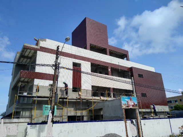 Cobertura Bancários Duplex 03 quartos próximo Carrefour Excelente  Acabamento - Foto 2