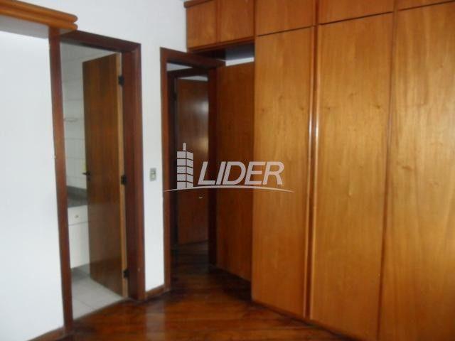 Apartamento para alugar com 3 dormitórios em Lidice, Uberlandia cod:501363 - Foto 6