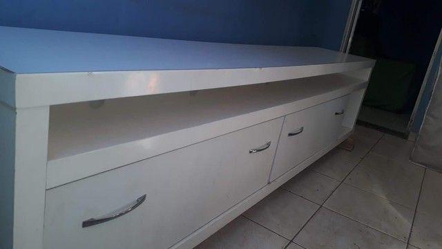 Rack é armário de cozinha