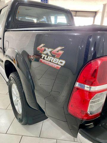 Hilux SRV 4x4 Diesel 2013 - Foto 5