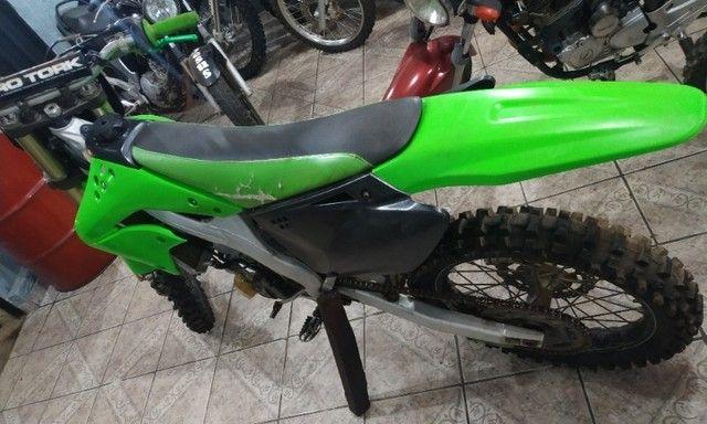 KXF 250 2006/2007 - Foto 2
