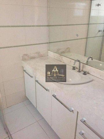 Casa com 4 dormitórios para alugar, 430 m² por R$ 13.500,00/mês - Alphaville 01 - Barueri/ - Foto 20