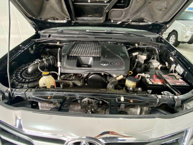 Hilux SRV 4x4 Diesel 2013 - Foto 10