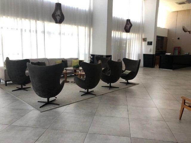 Alugo apartamento por diária todo mobiliado em Barra de Jangada - 37m² - Foto 17