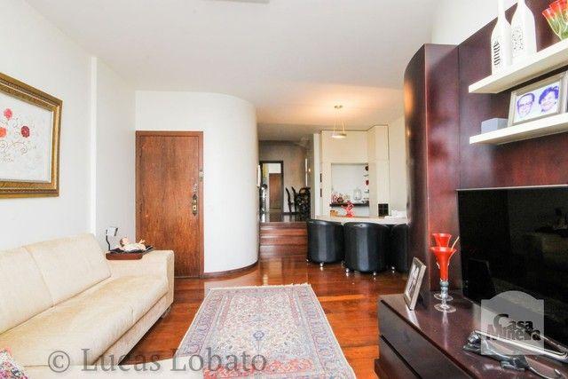 Apartamento à venda com 4 dormitórios em Funcionários, Belo horizonte cod:326137 - Foto 3