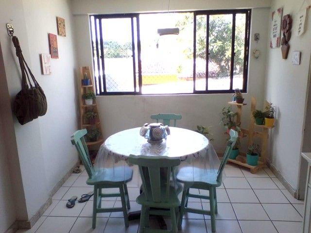 Apartamento em Campo Grande