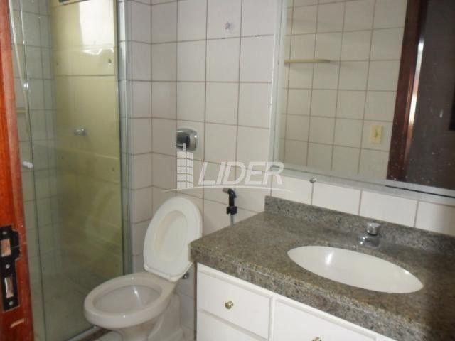 Apartamento para alugar com 3 dormitórios em Lidice, Uberlandia cod:501363 - Foto 7