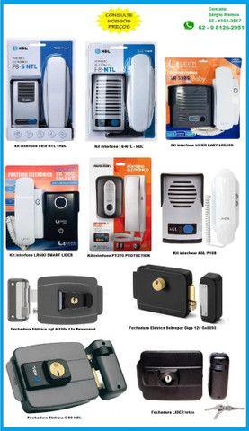 Sistema de segurança eletrônica em geral - Foto 5
