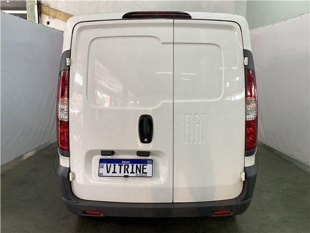 Fiat Fiorino 1.4 mpi furgão hard working 8v flex 2p manual - Foto 6