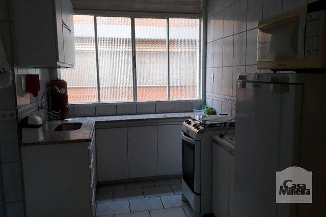 Apartamento à venda com 1 dormitórios em Lagoinha, Belo horizonte cod:326504 - Foto 10
