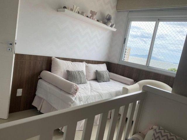 VG- Apartamento 02 dormitórios 01 suíte no Balneário do Estreito - Florianópolis/SC - Foto 3