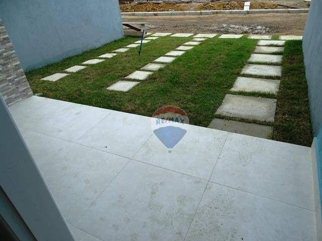 Apartamento Duplex com 2 dormitórios à venda, 91 m² por R$ 260.000,00 - Cambolo - Porto Se - Foto 17