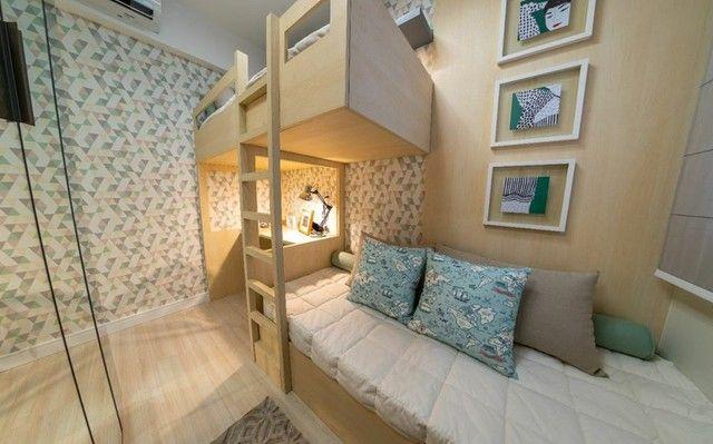 Localização Perfeita:Apartamento Parque ohara , RNI - Foto 10