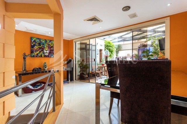 Cobertura Duplex para aluguel no Jardins, 4 dormitorios e 5 vagas - Foto 6