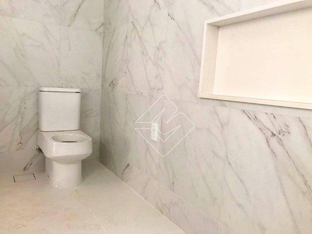Apartamento com 4 dormitórios à venda, 213 m² por R$ 1.600.000,00 - Parque Solar do Agrest - Foto 7