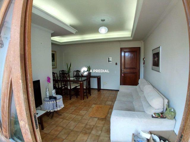 Apartamento à venda, 3 quartos, 2 suítes, 2 vagas, Benfica - Fortaleza/CE - Foto 9