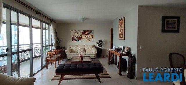 Apartamento para alugar com 4 dormitórios em Vila leopoldina, São paulo cod:645349 - Foto 3