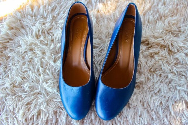 Calçados usados SEMI-NOVOS  - Foto 4