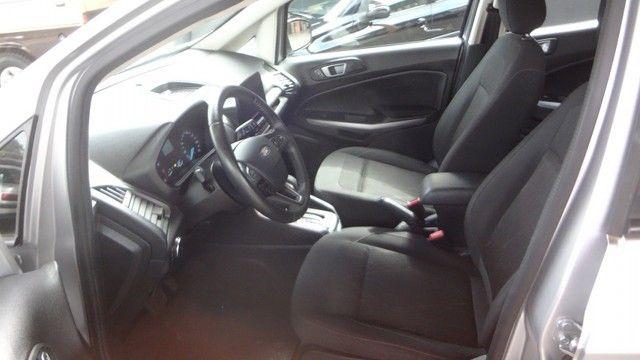 ford eco sport se 1.5 automatica completa - Foto 19