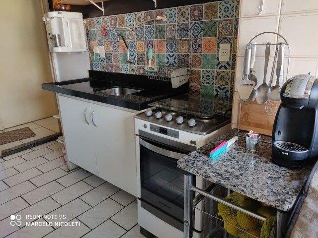 Lindo Apartamento Condomínio Parque Residencial Monte Castelo - Foto 7