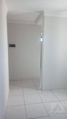 Apartamento, 50 m² - venda por R$ 140.000,00 ou aluguel por R$ 620,00/mês - Cuiá - João Pe - Foto 7