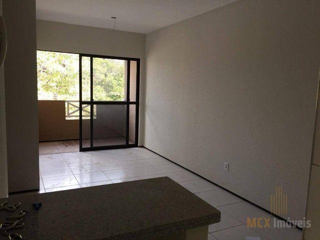 Apartamento residencial à venda, Maraponga, Fortaleza. - Foto 8