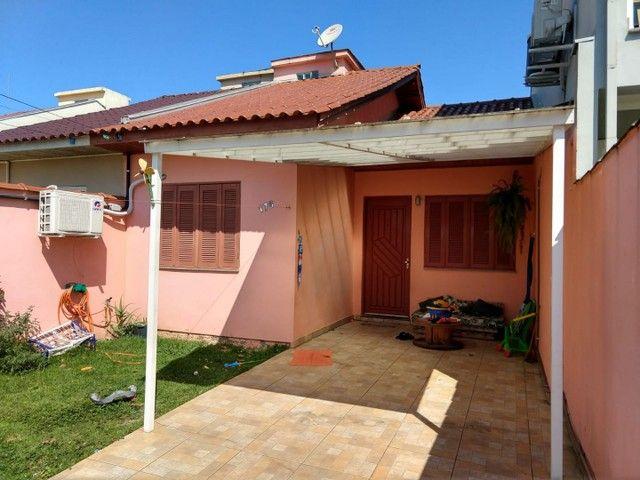 Alugo Casa centro 2 qtos Eldorado do Sul