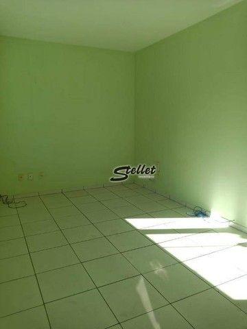 Apartamento com 2 quartos, Jardim Marilpea, Rio das Ostras - Foto 9